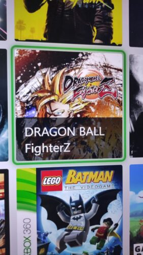 Dragon Ball FighterZ Ultimate Edition photo review
