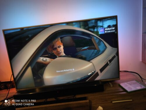 Need for Speed Heat Deluxe + Sims 4 photo review