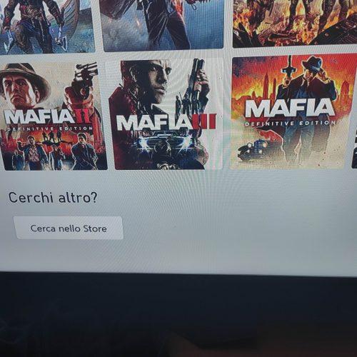 Mafia: Trilogy photo review