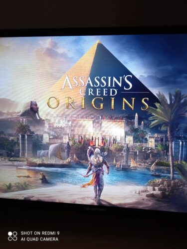 Assassin's Creed origin photo review