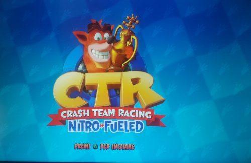 Crash Team Racing Nitro-Fueled photo review