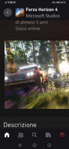 Forza Horizon 4 Ultimate photo review