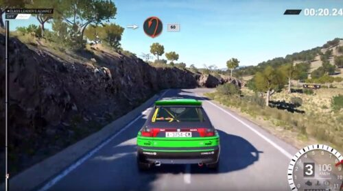 Dirt Rally 2.0 photo review