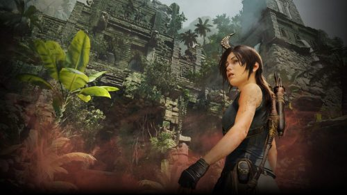 Shadow of the Tomb Raider Definitive Edition photo review