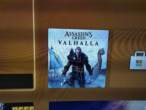 Assassin's Creed Valhalla photo review