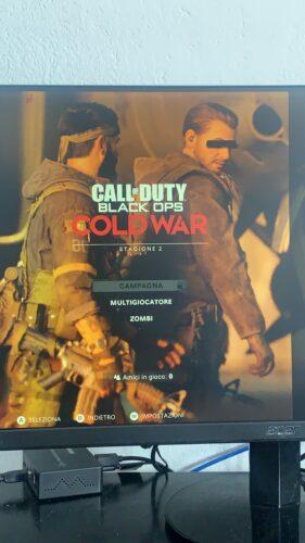Call of Duty: Black Ops Cold War Cross-Gen photo review