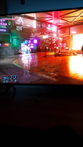 Cyberpunk 2077 photo review