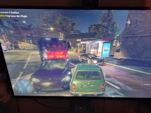 Watch Dogs: Legion photo review