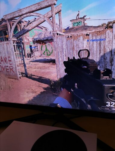 Call of Duty: Black Ops Cold War Cross-Gen Xbox ONE/X|S photo review