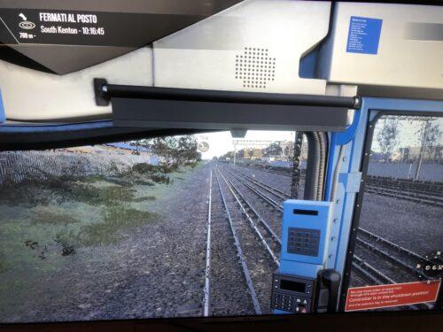 Train Sim World 2 photo review