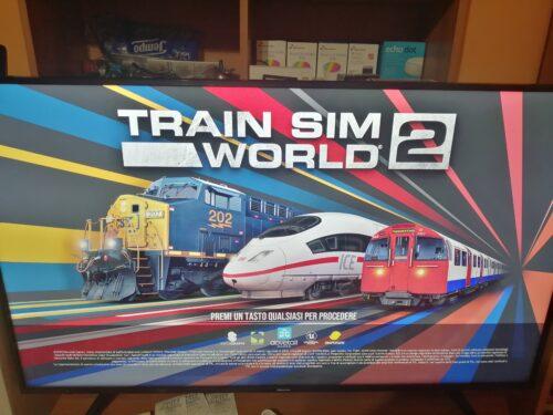 Train Sim World 2 Xbox One/X|S photo review