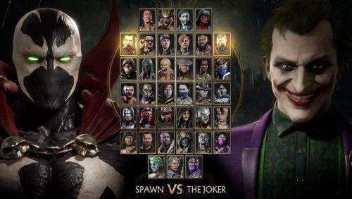 Mortal Kombat 11 Ultimate photo review