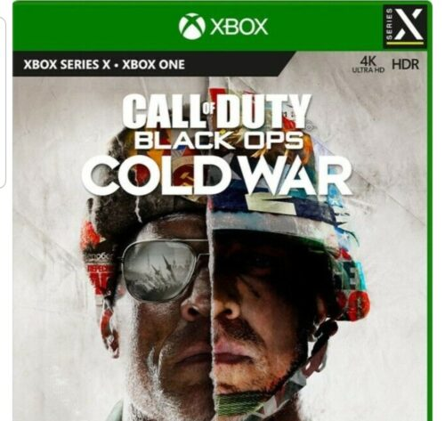 Call of Duty: Black Ops Cold War CROSS-gen  Account PRIMARIO photo review