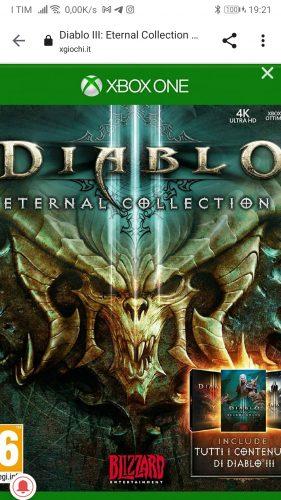 Diablo III: Eternal Collection photo review