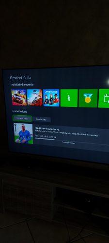 FIFA 22 Xbox serie S/X Account PRIMARIO photo review