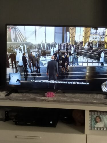 Hitman 3 Xbox One/X|S photo review