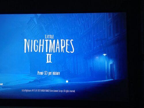 Little Nightmares II photo review