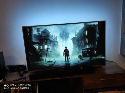 The Sinking City photo review