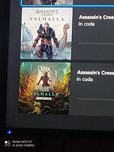 Assassin's Creed Valhalla Edizione Ultimate photo review