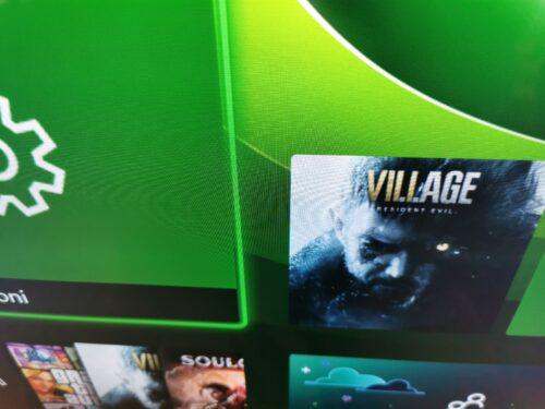 Resident Evil Village Edizione Deluxe PREORDINE photo review
