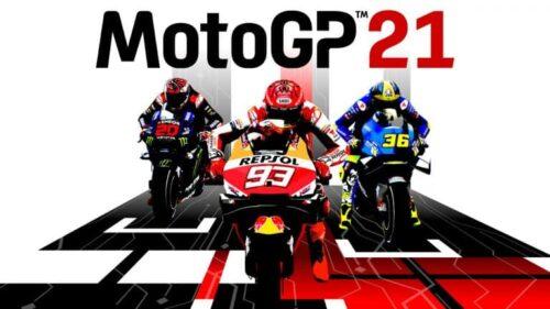 MotoGP 21 photo review