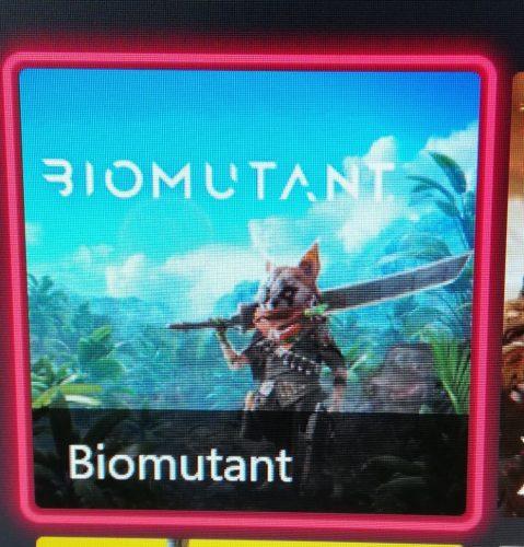 Biomutant photo review