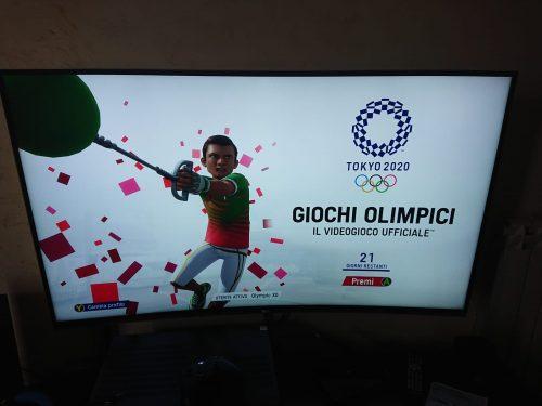 Giochi olimpici di Tokyo 2020 photo review