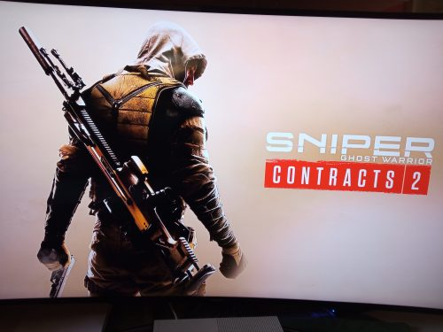 Sniper Ghost Warrior Contracts 2 Deluxe Arsenal Edition photo review