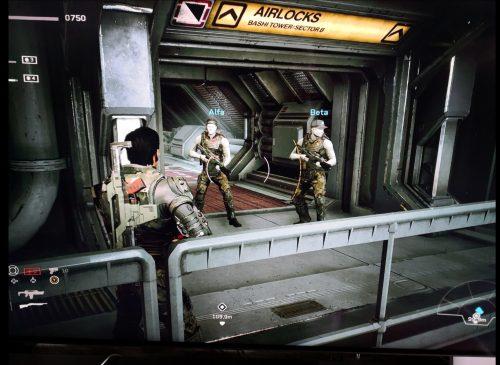 Aliens: Fireteam Elite photo review