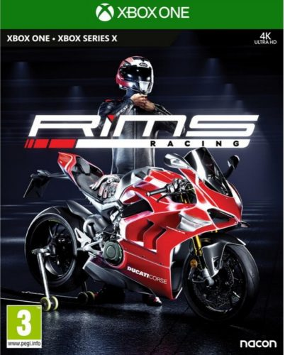 Rims Racing : Ultimate Edizione photo review