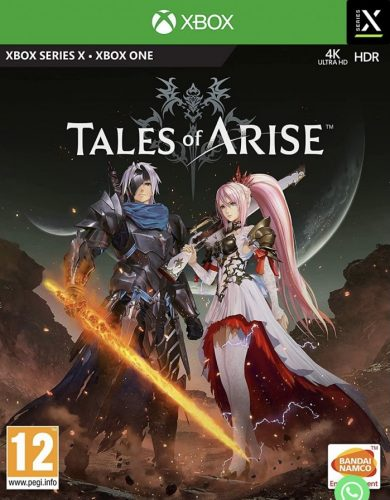 Tales of Arise photo review
