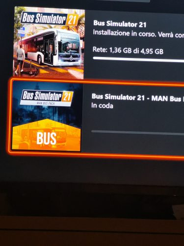 Bus Simulator 21 - Extended Edition photo review