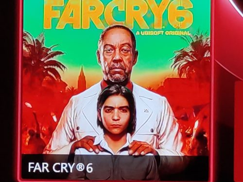 Far Cry 6 photo review